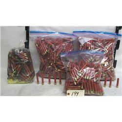 410 Shotgun Hulls