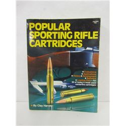 LOT OF RELOADING BOOKS