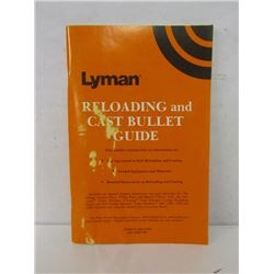 BOOKS ON RELOADING