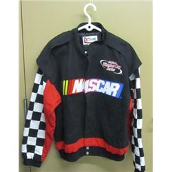 CHASE AUTHENTICS NASCAR WINSTON CUP SERIES JACKET