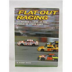 NASCAR/CLASSIC CAR BOOK