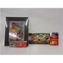TERRY LABONTE COLLECTIBLES