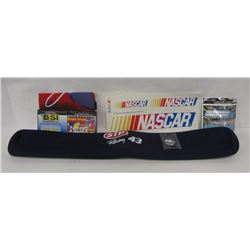 NASCAR MERCHANIDSE