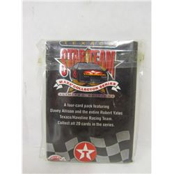 NASCAR COLLECTOR CARDS
