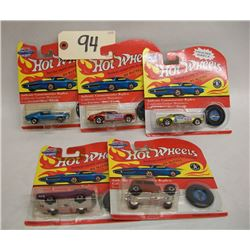 Hot Wheels Vintage Series A