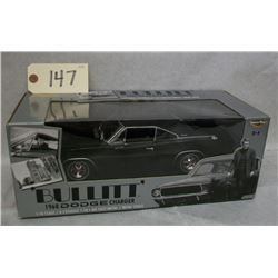 Ertl Collectibles Bullitt 1968 Dodge Charger