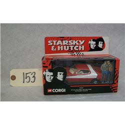 Corgi Starsky and Hutch Ford Gran Torino
