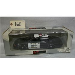 UT Models Brea Police Chevy Caprice