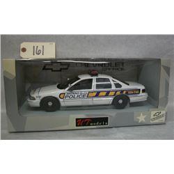 UT Models Watkins Glen Police Chevy Caprice