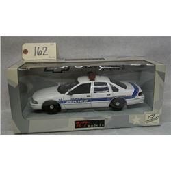 UT Models Sebring Police Chevy Caprice