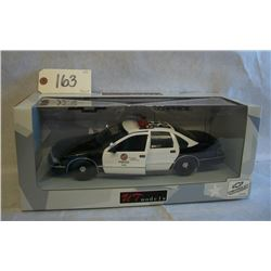 UT Models L.A. Police Chevy Caprice