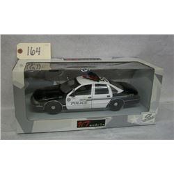 UT Models Glendale Police Chevy Caprice
