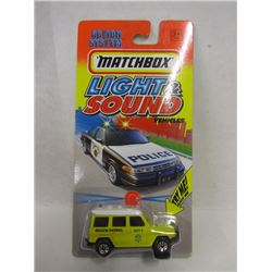 Law Enforcement Die Cast Vehicles