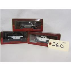 Rextoys  Die Cast Car  (3)