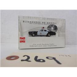 BUSCH Automodelle 1:87 Die Cast (4 pcs)
