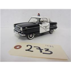 Franklin Mint Diecast  2 pcs