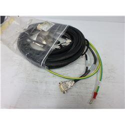 *NEW* FANUC EE3044-321-001 P155HRNS AXES4-6 PWR/BRK/PULSE