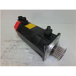 FANUC A06B-0127-B175 A6/2000 AC SERVO MOTOR