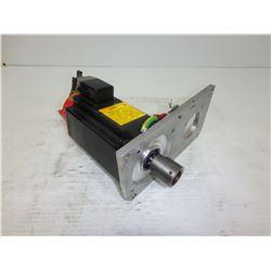 FANUC A06B-0372-B075 A2/2000 AC SERVO MOTOR