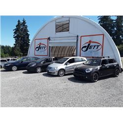 Jett Auto Auction - Coming soon to Online Bidding