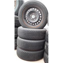 Toyo All Season Tires 195-65R15