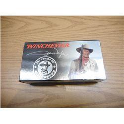 WINCHESTER 45 COLT JOHN WAYNE EDITION AMMO