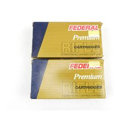 FEDERAL 300 WIN MAG AMMO