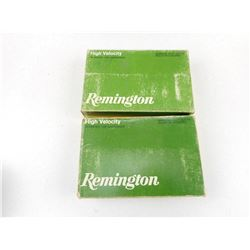 REMINGTON 8MM REM MAG AMMO