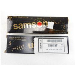 SAMSON 50 ACTION EXPRESS AMMO