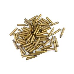 ASSORTED 7 X 57 PRIMED BRASS