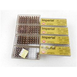IMPERIAL 22 LR AMMO