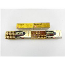 IMPERIAL 22 AMMO