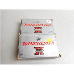 WINCHESTER 307 WIN AMMO