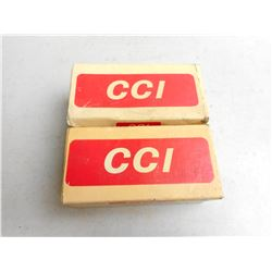 CCI 500 SMALL PISTOL PRIMERS