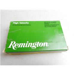 REMINGTON 280 REM AMMO