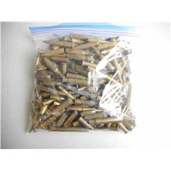 ASSORTED LOOSE AMMO