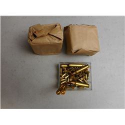5.56/223 REM MILITARY SURPLUS & 22 SHORT AMMO