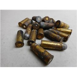 ASSORTED 44-40 WIN AMMO