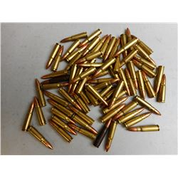 ASSORTED 7.62X39 AMMO