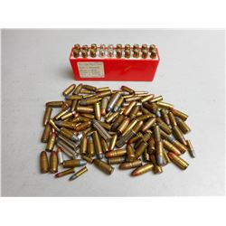 ASSORTED SMALL CALIBER AMMO LOT