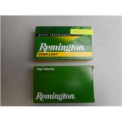 REMINGTON 30-06 AMMO