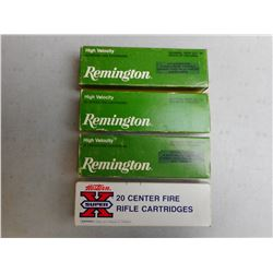 ASSORTED 44 REM MAG RELOADS
