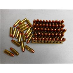 ASSORTED 7.62 X 25 AMMO WITH STRIPPER CLIPS