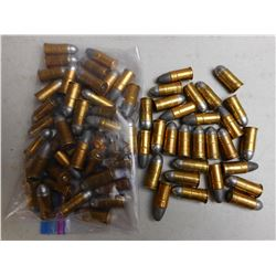 ASSORTED 455 COLT AMMO/RELOADS