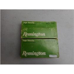 REMINGTON 45-70 GOVT AMMO