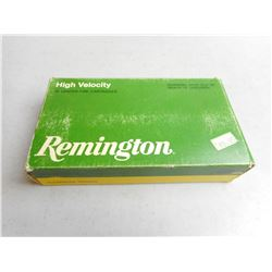 REMINGTON 458 WIN MAG AMMO