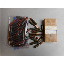 7.62X39 MILITARY SURPLUS AMMO