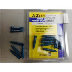 A-ZOOM SNAP CAPS 17 HMR