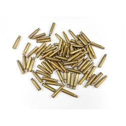 ASSORTED 7 X 57 BRASS