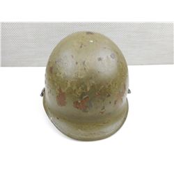 CANADIAN HELMET WITH LINER